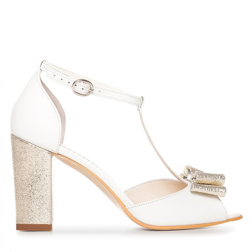 Pantofi de mireasa 002