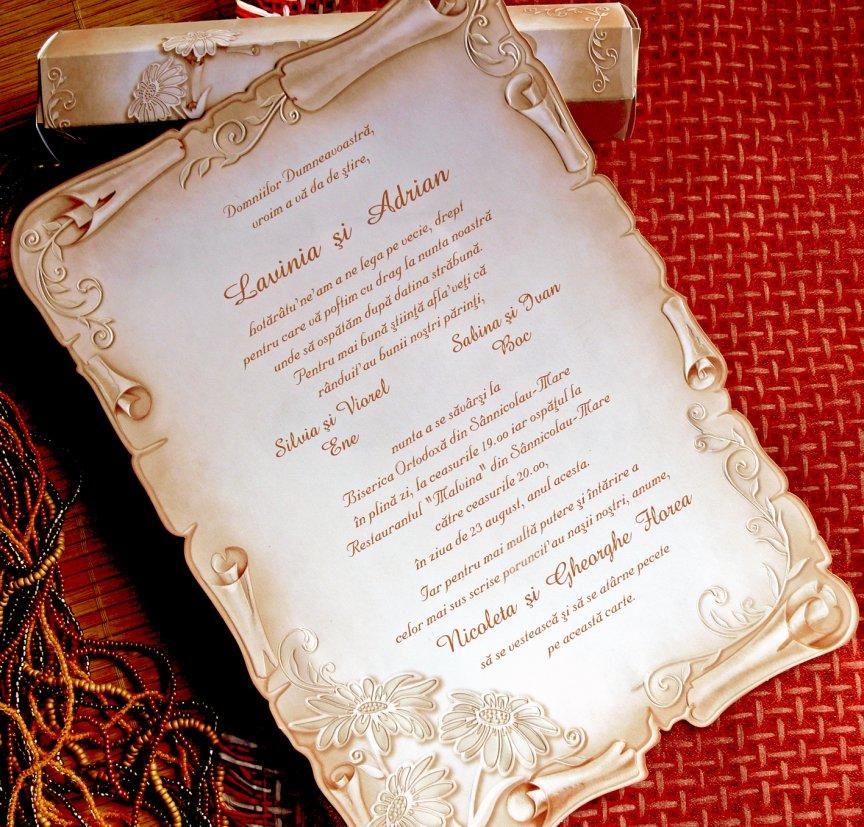 invitatie de nunta 31328